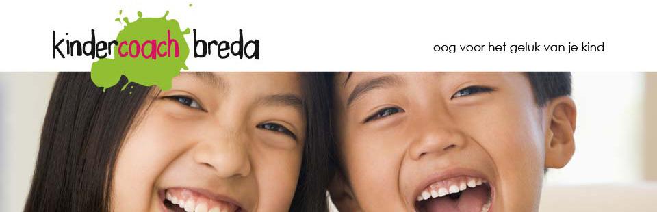 Kindercoach Breda